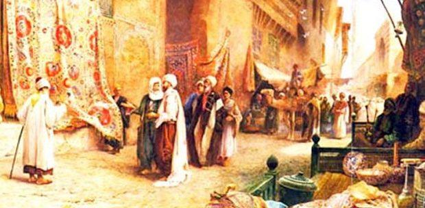 Antalya'da Ahiliğin İzleri
