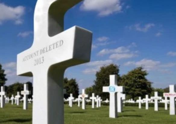 Facebook Asri Mezarlığı