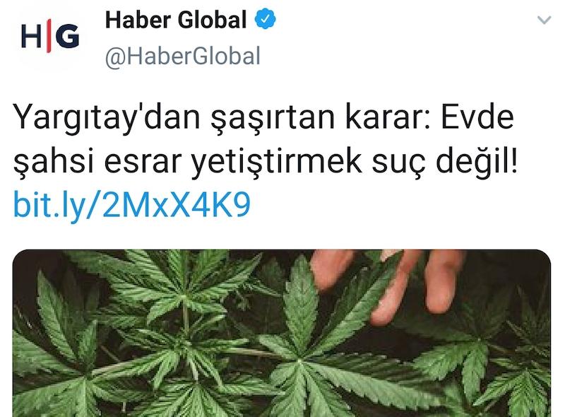 Haber Alma Hürriyet'i