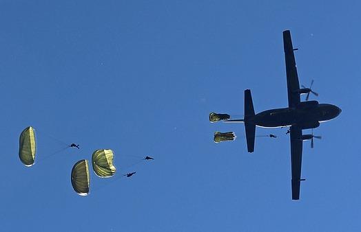 İyimser uçağı, kötümser paraşütü mü icat etti?