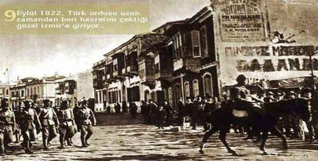 Sadece İzmir'in Değil, Yurdumun Dağlarında Çiçekler Açsın