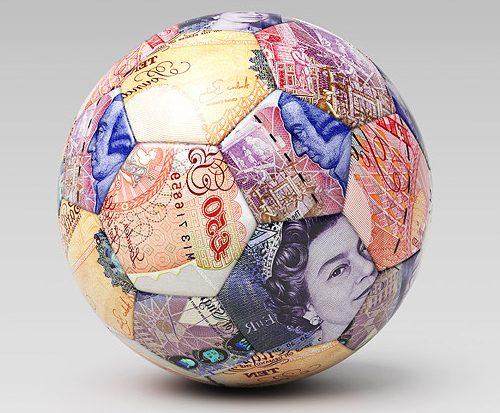 Şampiyonlar Ligine Finansal Bir Bakış
