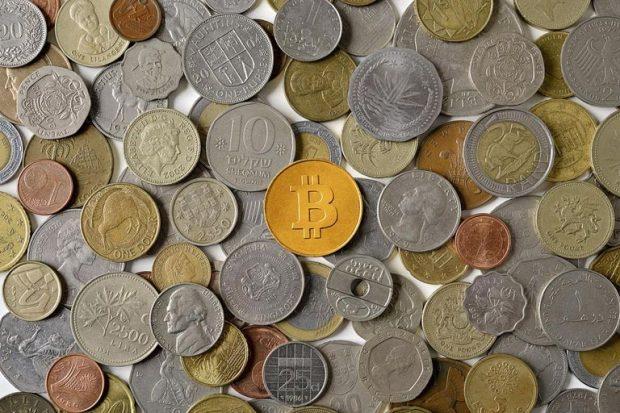 Bitcoin'in karanlık yüzü