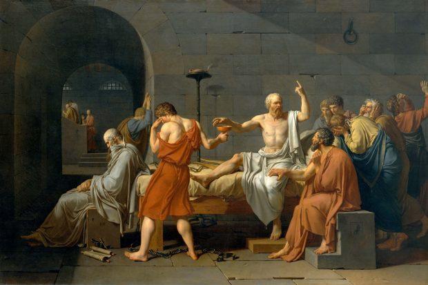 Sokrates'in kanı