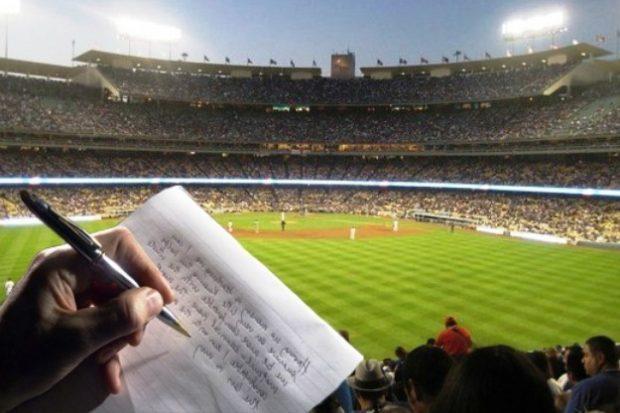 Zordur Spor Yazarı Olmak