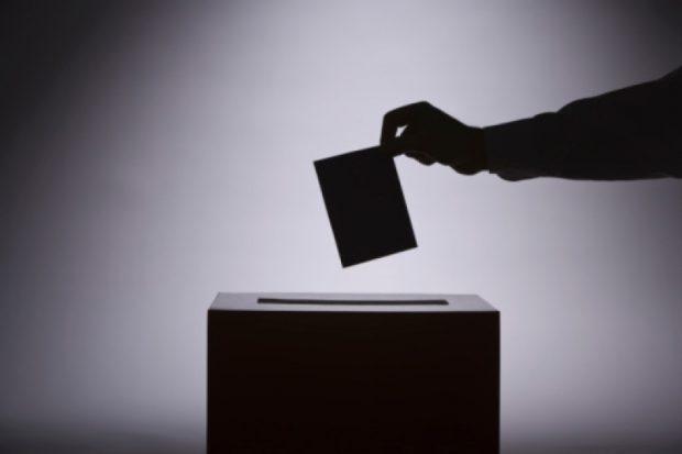 Bize kim oy vermedi