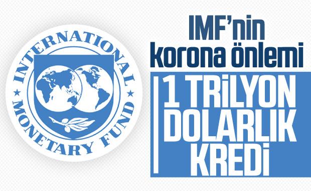 IMF'den Medet Ummak ya da Ummamak