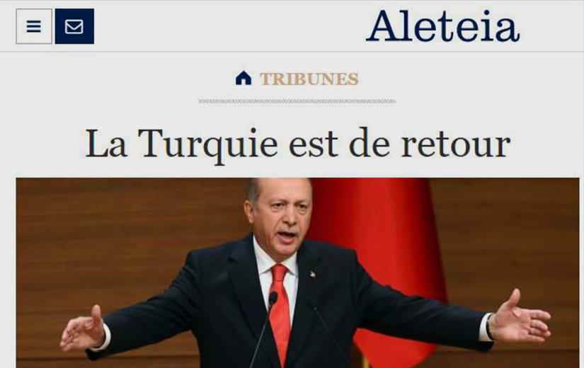 Müsadenizle Türkiye'nin Sırası Geldi