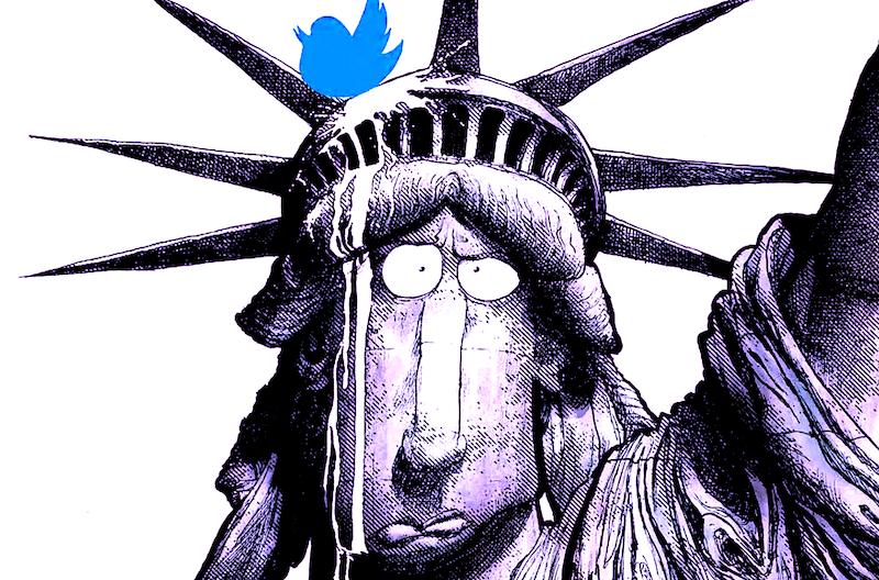 Twitter kalmayı seçti